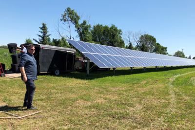Standing Rock Solar
