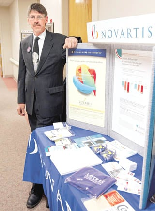 My Job Drug Representative Hits Road To Promote Pharmaceuticals