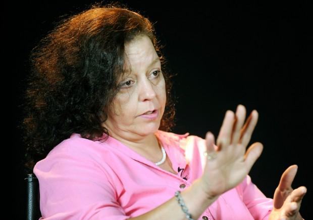 Auliea Hanlon, mother of Cherice Moralez