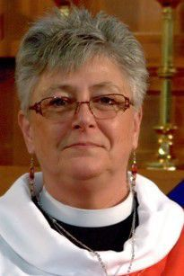 Deacon Donna Gleaves