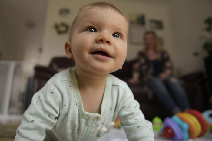 Startup gets record venture capital investment to alleviate Montana's childcare shortage