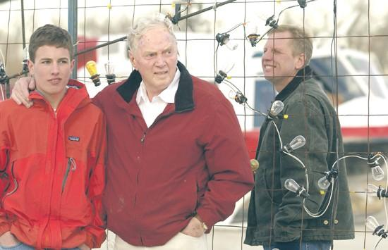 Noted Billings pilot Blain, 77, dies of cancer