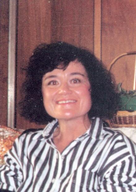 Gayle Trusler