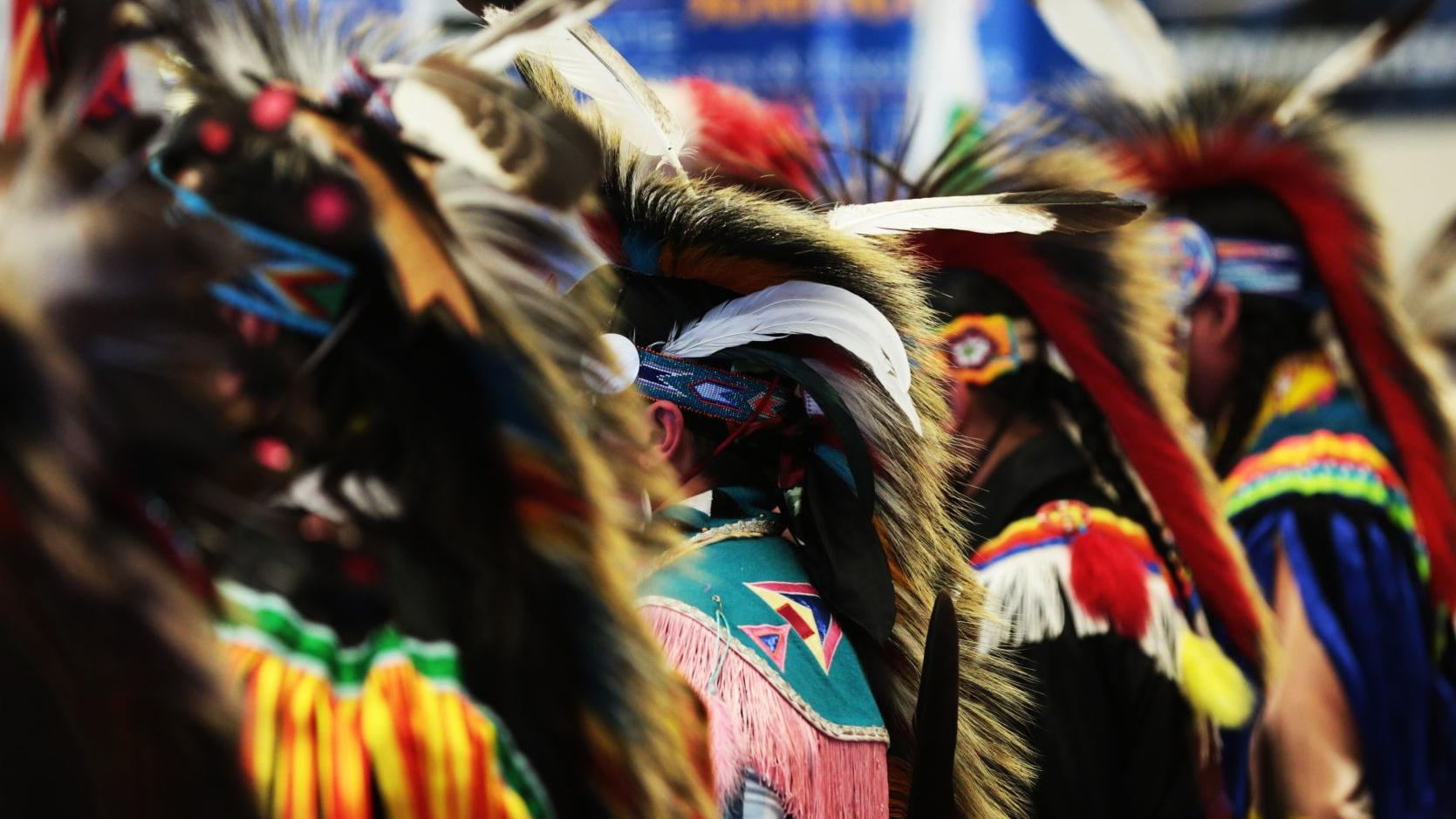 Community invited to celebrate Native American Heritage Week