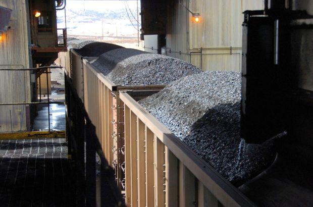 Coal reserve