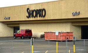 Texas-based home decor store remodeling Billings Shopko