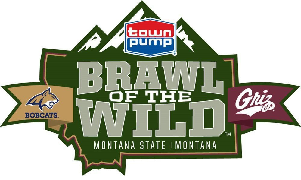 Brawl of the Wild logo