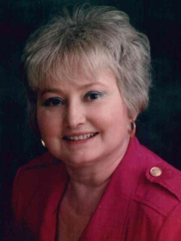 Sharon Emma Boyd