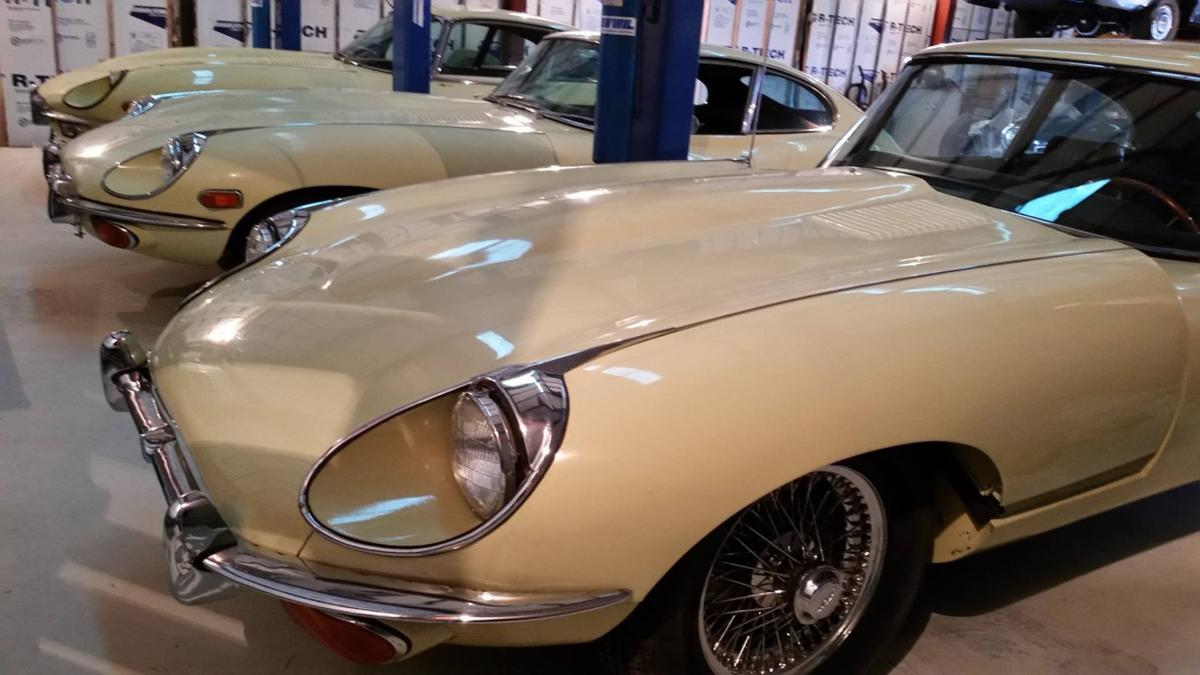 classic car and art show set for aug. 5 | community