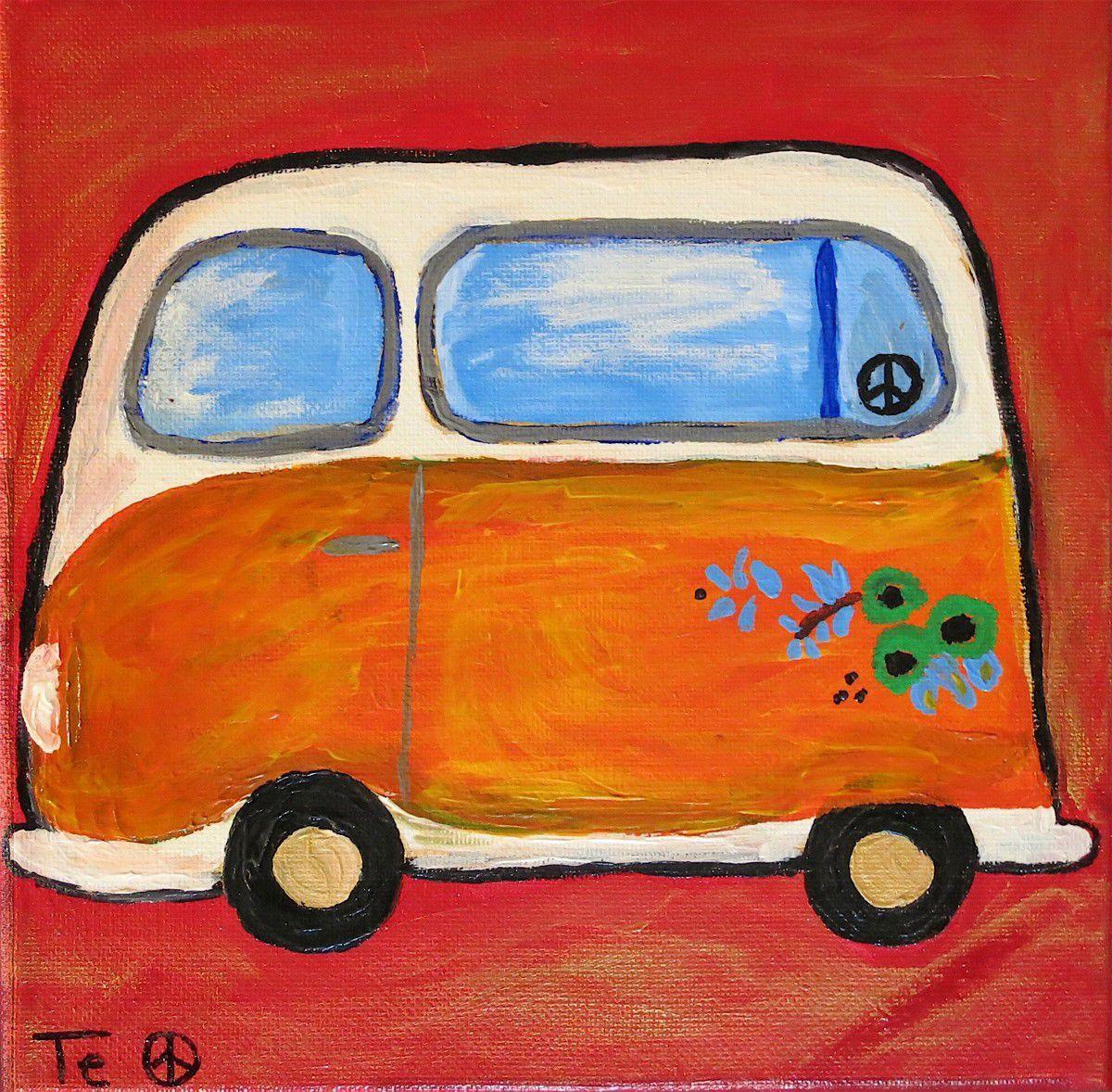 Tami Evenson artwork