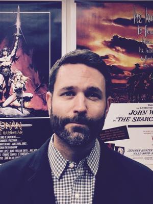 Western film expert to speak in Cody on Sept. 24