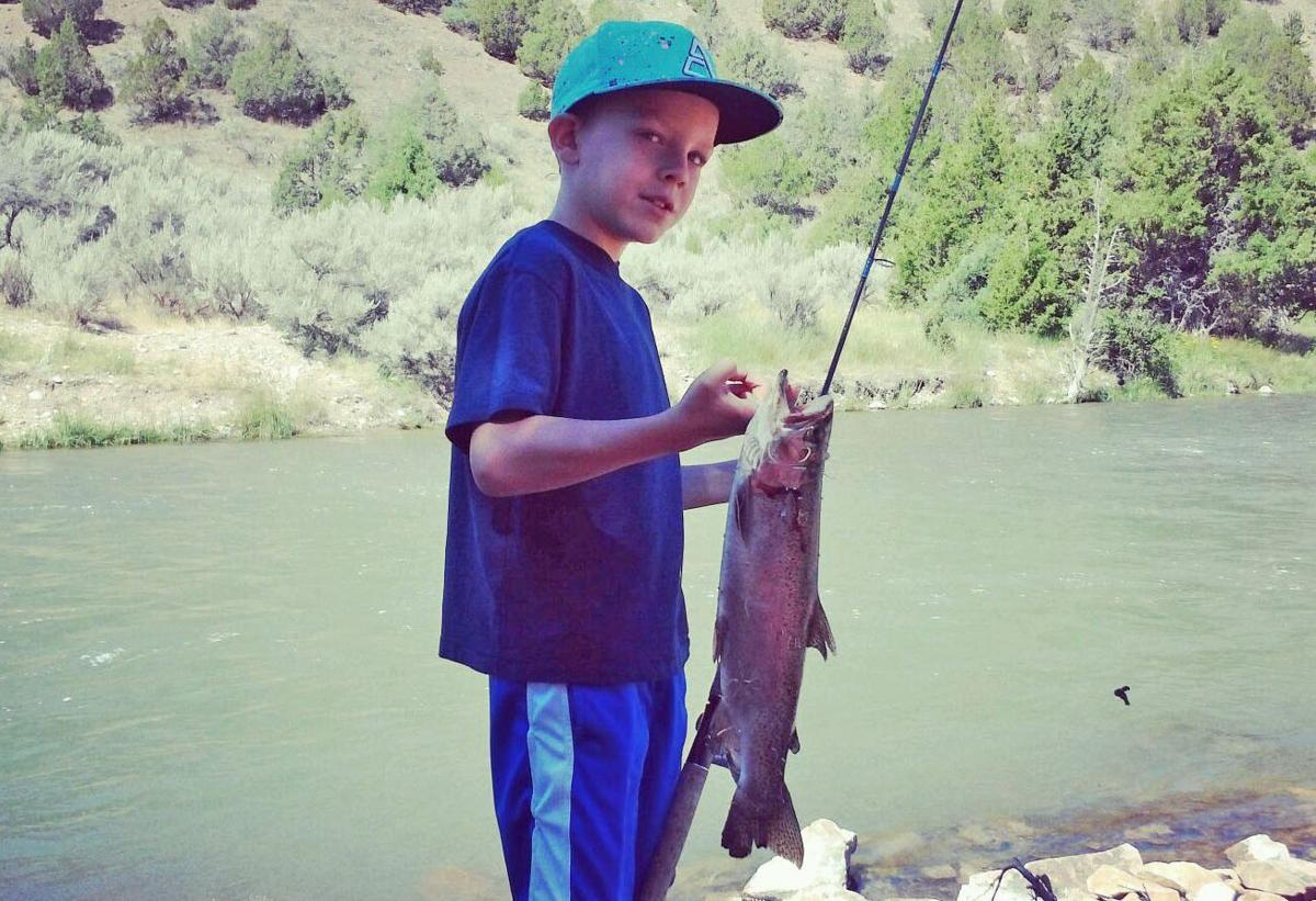 Montana fishing report plenty of options for labor day for Ruby river fishing report
