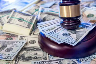 taxes law stockimage