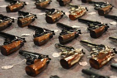 Ruling: Montana felons can't own firearms after serving time