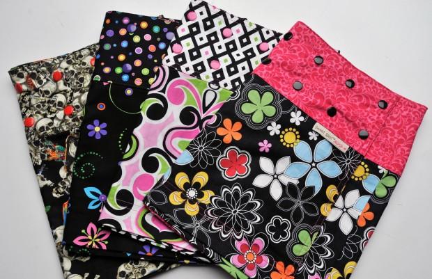 Sweet Spot skirts