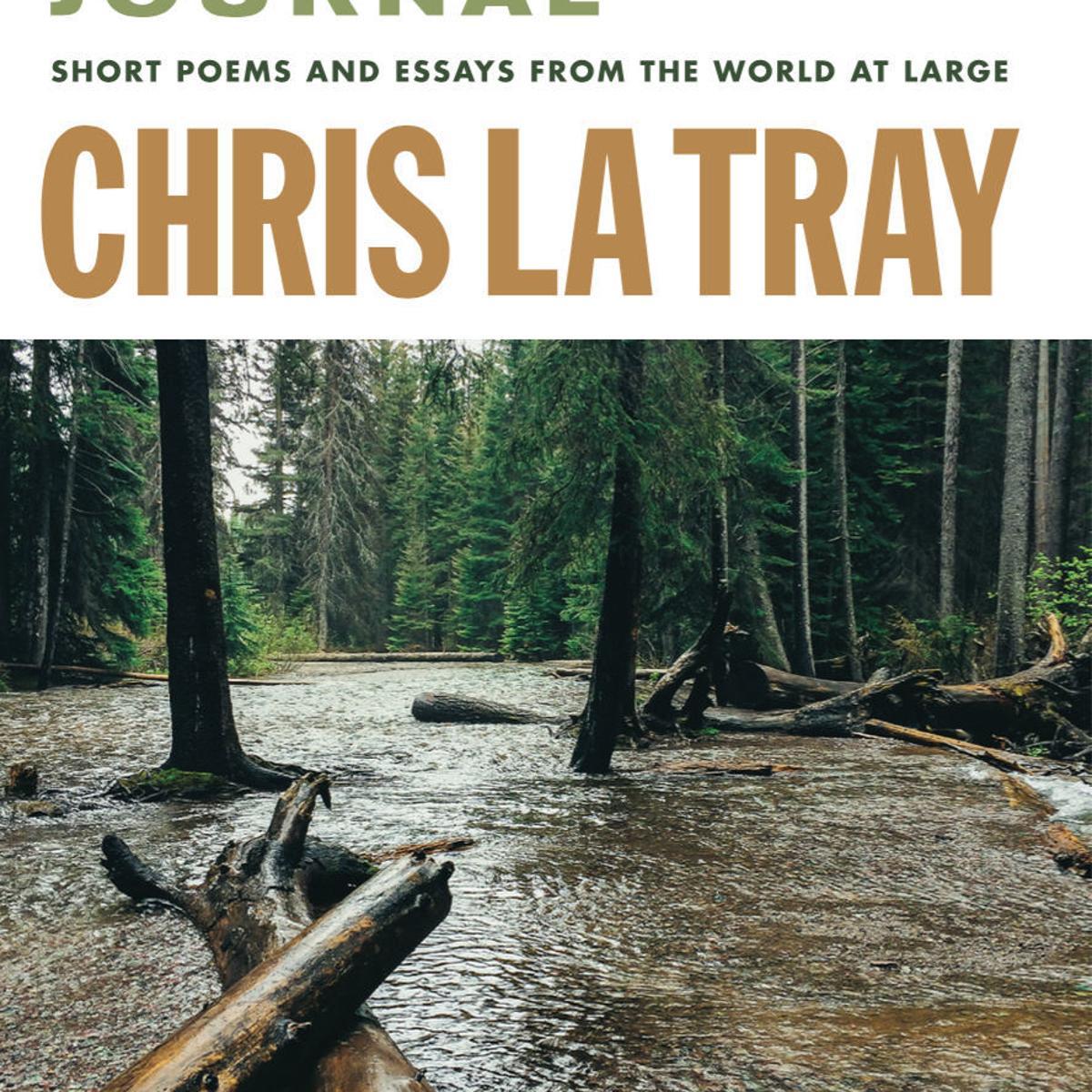 """High Plains Book Awards Finalist: """"One-Sentence Journal: Short Poems"""