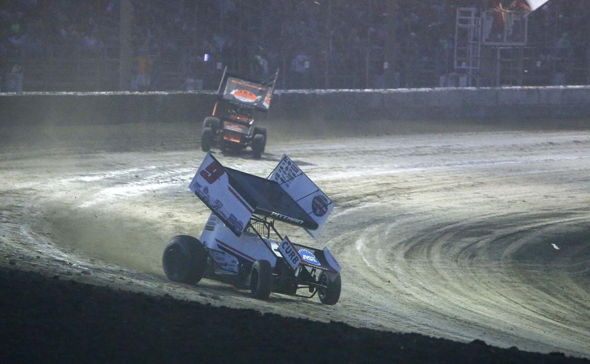 Photos World Of Outlaws Returns To Big Sky Speedway