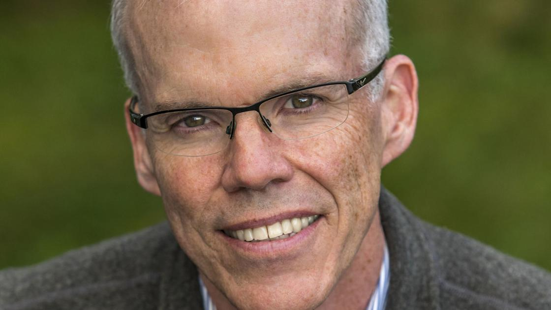 Bestselling author, educator to discuss 'turning the corner on climate change' - Billings Gazette