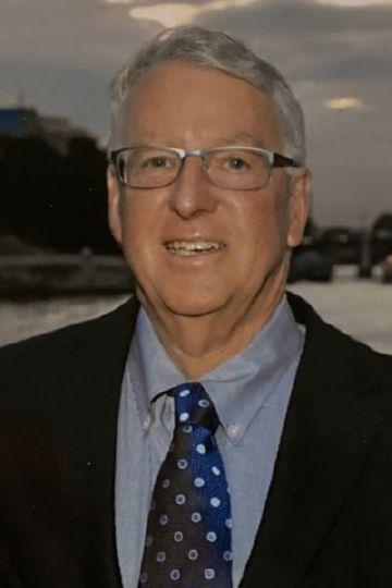 John Patrick Sauer, MD