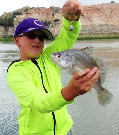 Fishing education