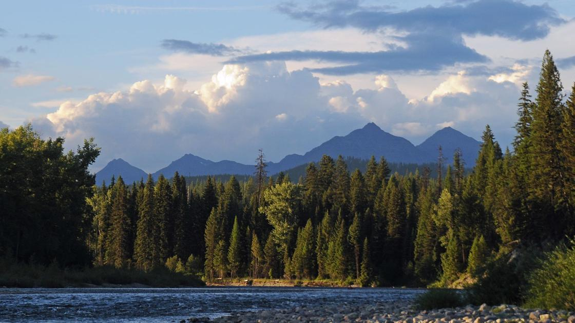 Cabin owners petition to protect Tepee Lake from motorized recreation