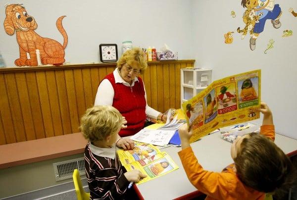 Wyoming Scottish Rite language clinics