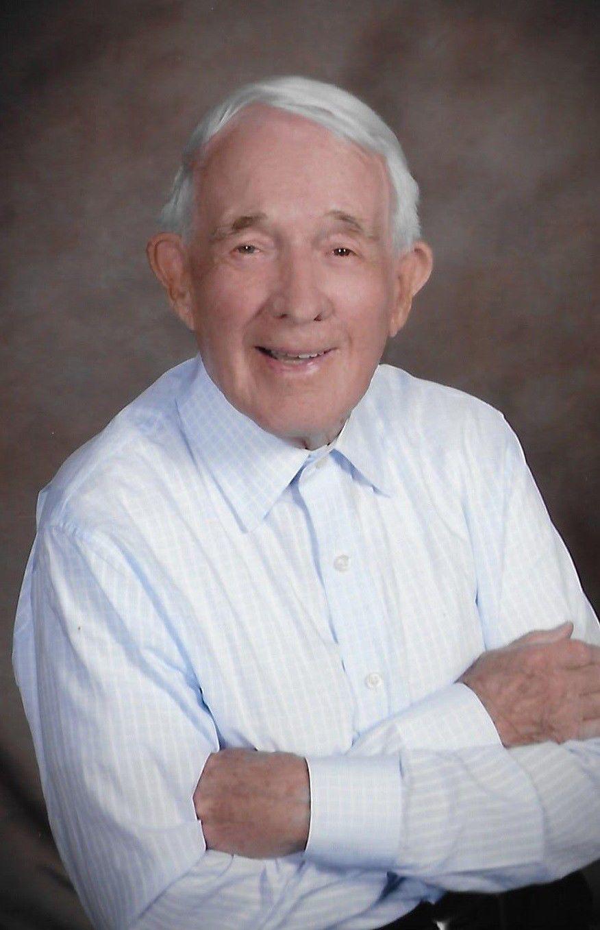 Robert Lyon Marsh Sr.