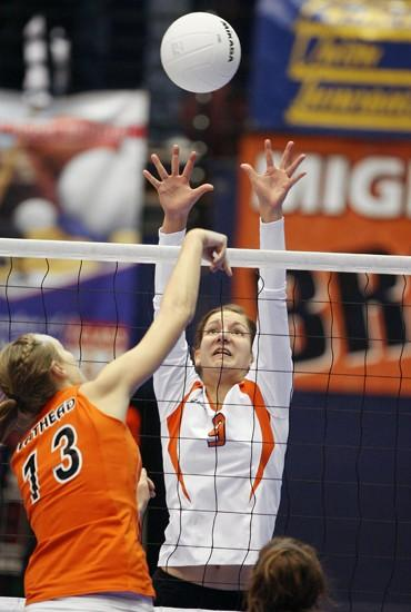 Senior, West set to square off in undefeated semis