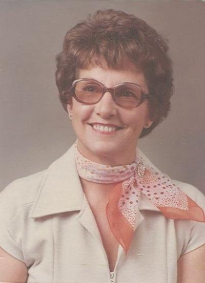 Clara McClelland