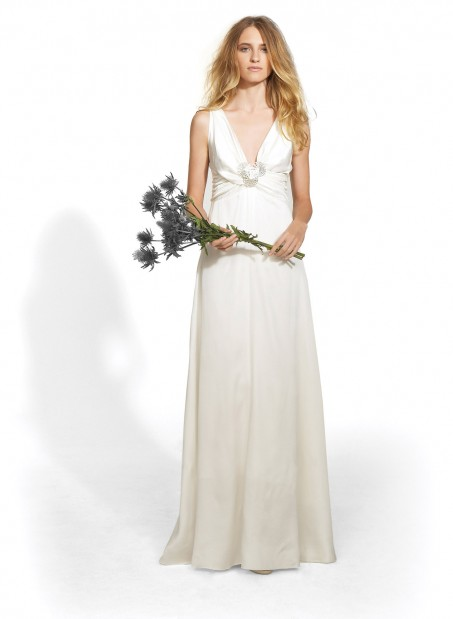 A guide to gowns that look great, feel great, and come without the ...