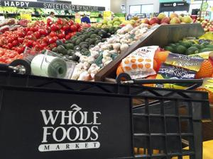 Report: Amazon considering opening Whole Foods in Wyoming