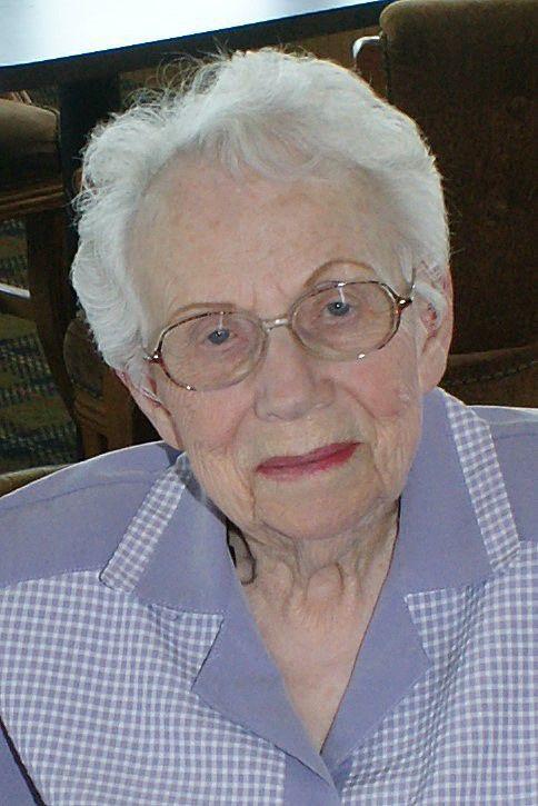 Harriet Irene Wiseman