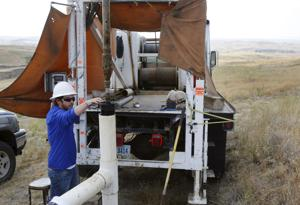 Wyoming's uranium producers hunkered down till prices rise