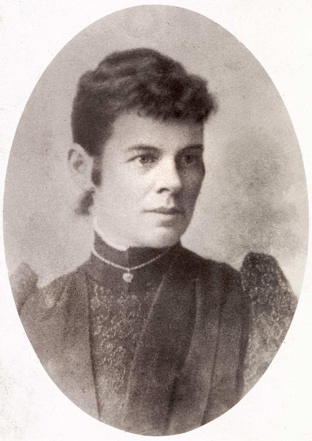 Emma Cowan