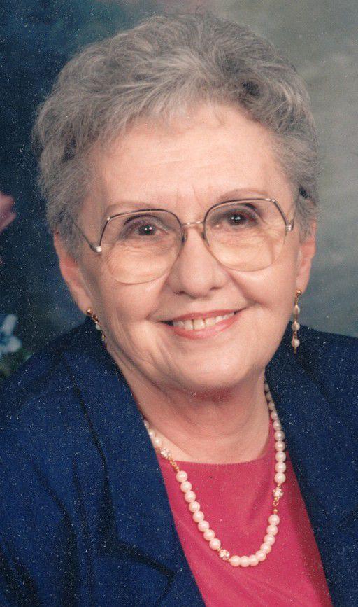 Clarice Irene Hert
