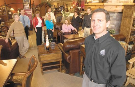 Teamwork: Ashley Furniture Sales Grow With New Approach