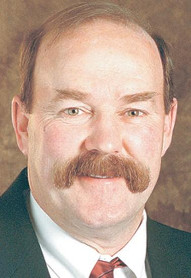 Alone on ballot, Ostlund re-elected commissioner
