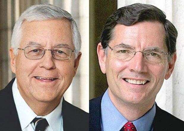 Wyoming senators back adoption birth certificate bill | Wyoming News ...