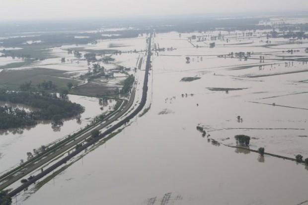 Glasgow floods