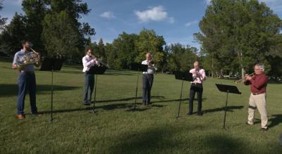BSO Brass Quintet