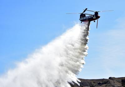 Billings Flying Service blazing a trail with a new, more precise way to fight summer wildfires
