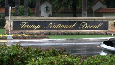 Trump National Doral resort