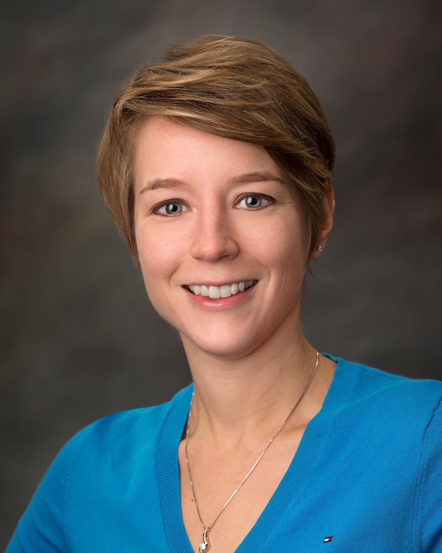 Katherine Dietrich