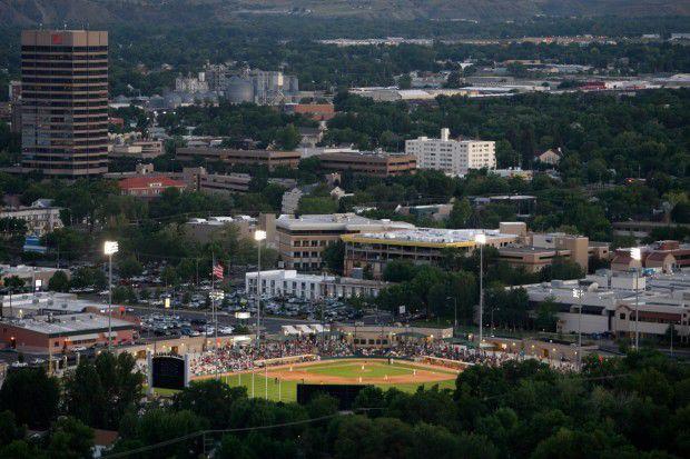 Dehler Park