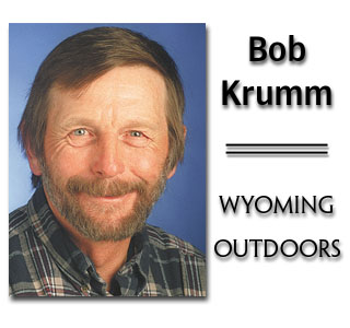 Krumm Column: Wet spring has countryside blooming
