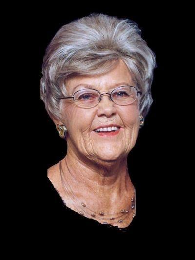 Jeanne Marlene (Anseth) Fisher