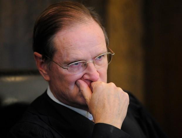 Judge E. Wayne Phillips