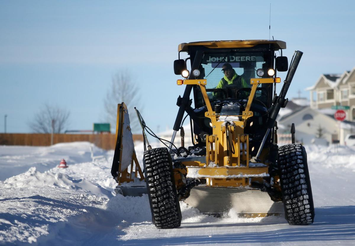 how to write a snow plow contract