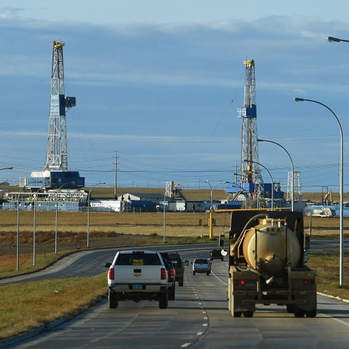 Some Bakken oilfield companies are hiring again   Montana