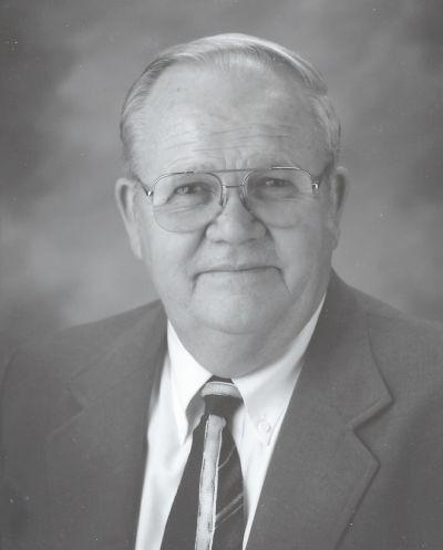 Charles Evans Egan
